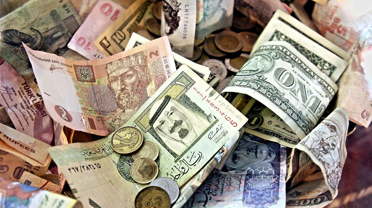 Что вы не знали о денежных купюрах