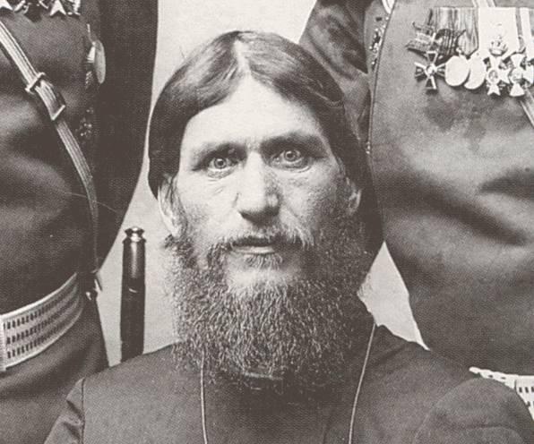 Самые таинственные люди в русской истории (8 фото)