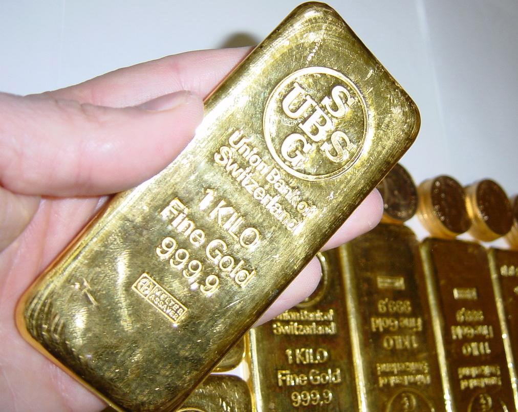 Какссср создал золотой запас
