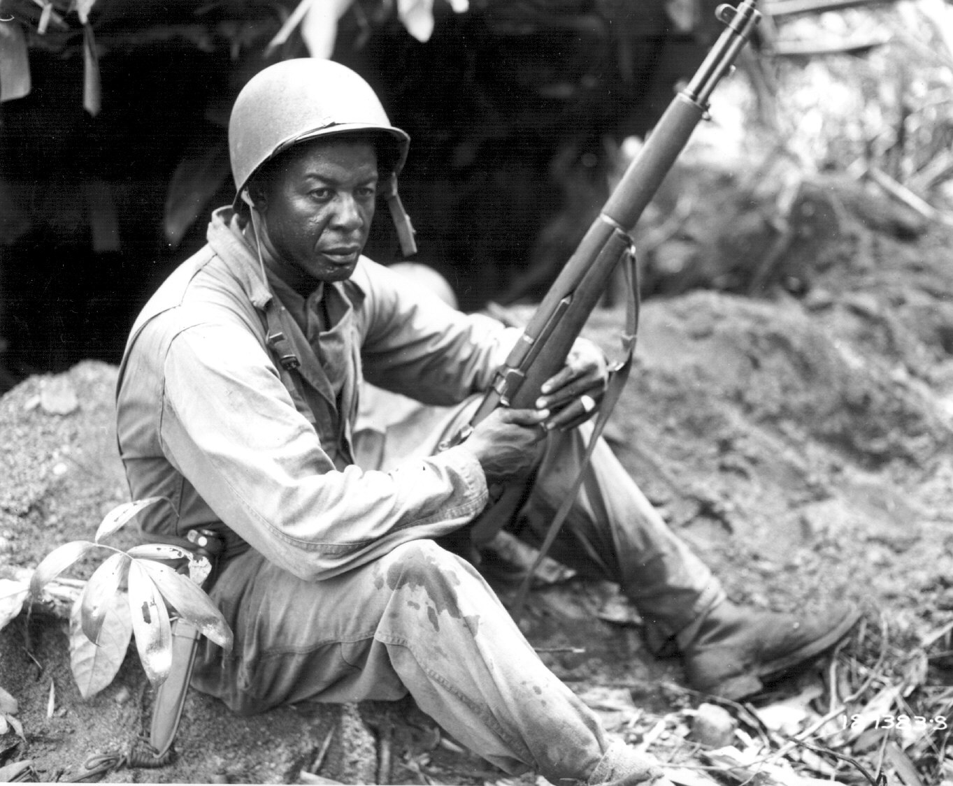 an analysis of the african soldiers after the world war two and the chase after the american dream Mystery surrounds japanese men, both in their 80s, who say they have been in hiding since second world war.