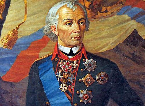 Гордость Российской империи