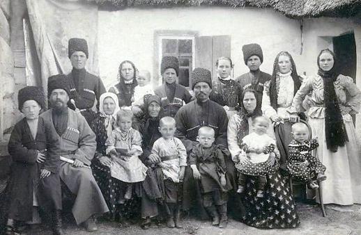Вайнахи и народы дагестана