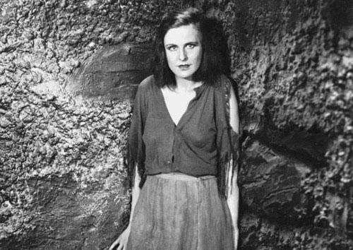 Как Лени Рифеншталь прославила Третий рейх (9 фото)