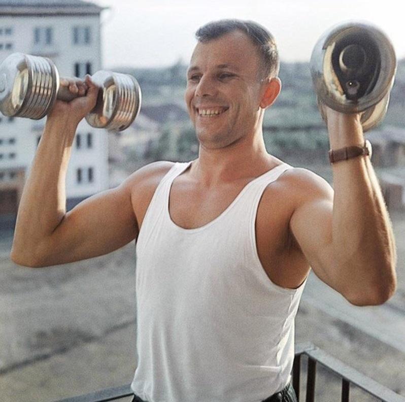 Интересные факты о мужском теле