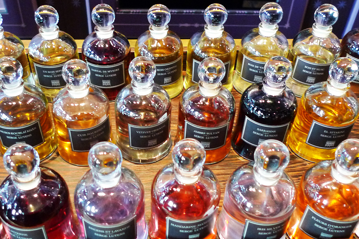 10 самых дорогих запахов