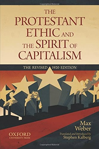 an analysis of max webers views on the relation between religion and capitalism Disciplines sociology max weber religion and capitalism was thus established as a 'religion' of its own capitalism guest articles | analysis.