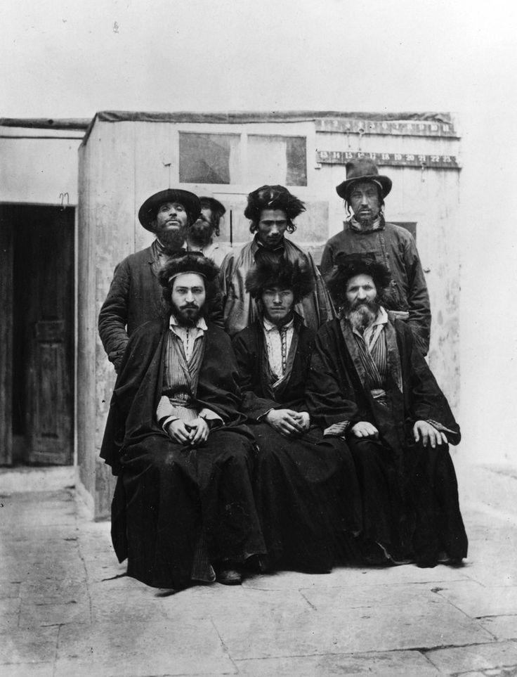 Что на самом деле означают еврейские фамилии (6 фото)