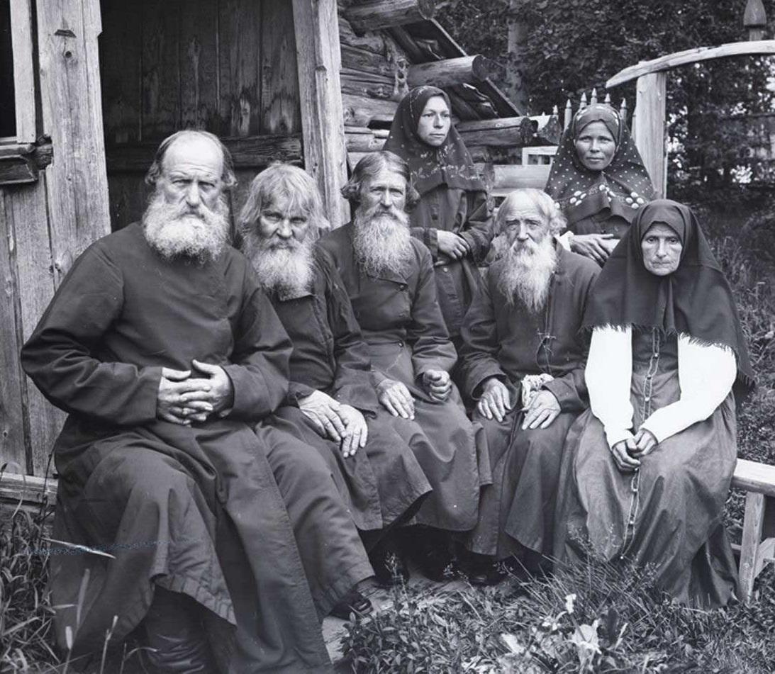Чем староверы отличается от православных (5 фото)