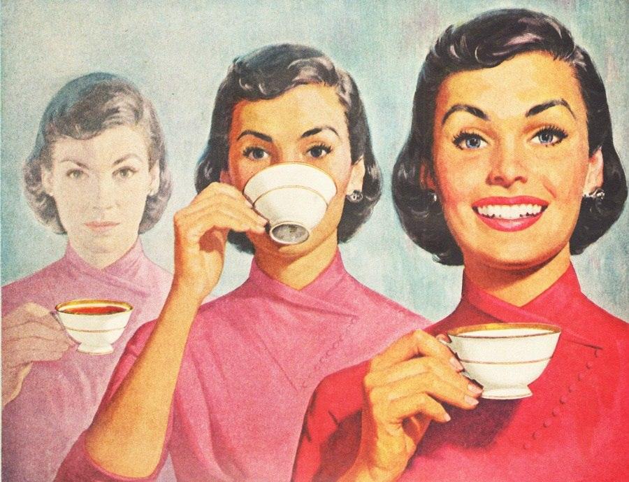 15 вещей, которые могут заменить кофе, Русская семерка