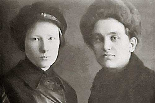 Главные киллеры в русской истории (11 фото)
