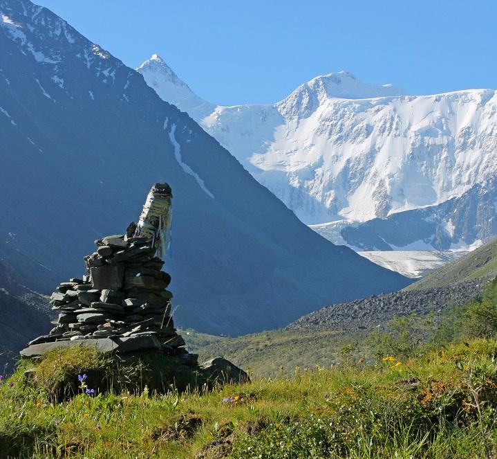 Алтайские тайны