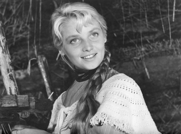 30 самых красивых женщин СССР, Русская семерка