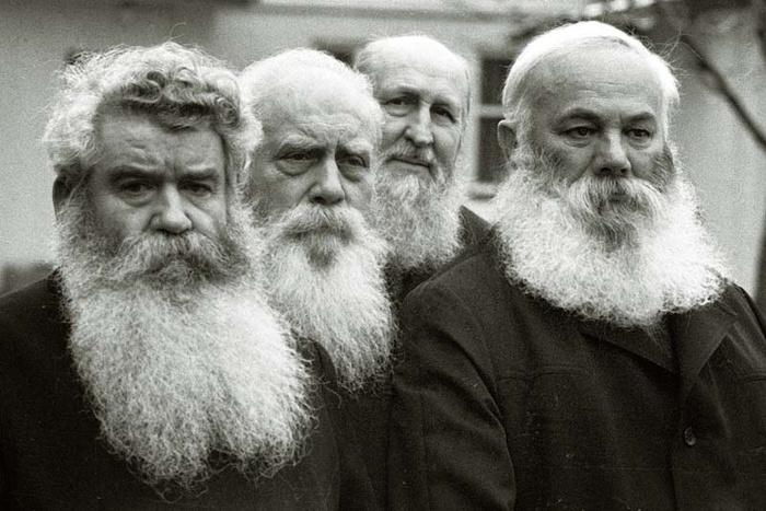 30 интересных фактов о староверах