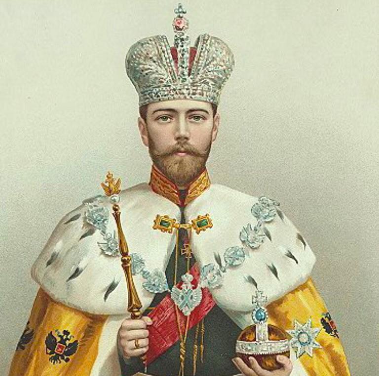 Куда пропали деньги Николая II