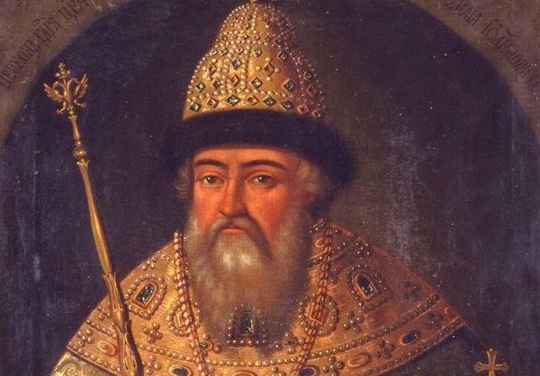 Василий Шуйский. Последний царь-Рюрикович
