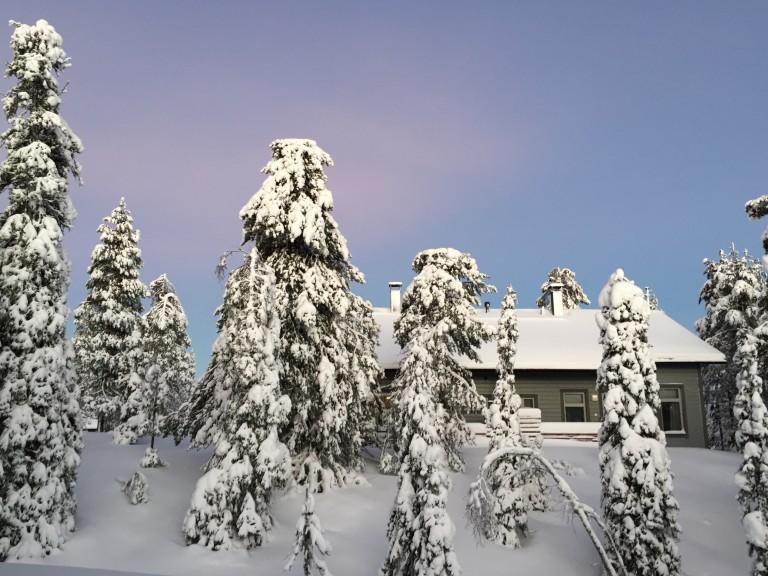 Что нужно знать о снеге (4 фото)