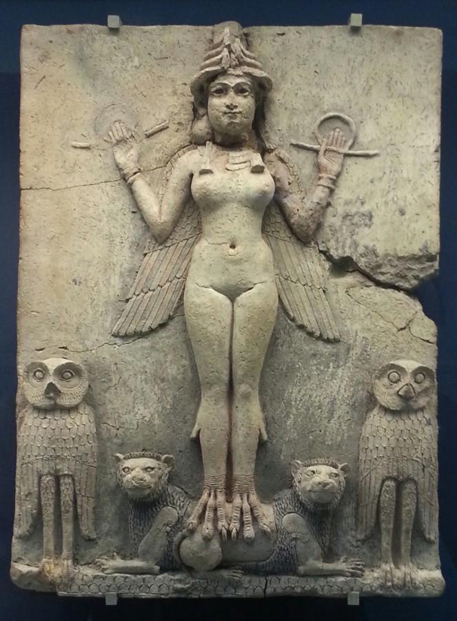 Секс античные боги
