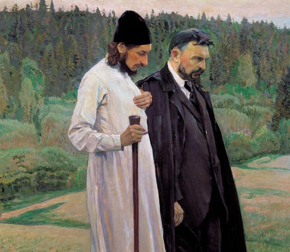 20 великих русских философов