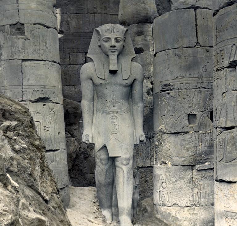 30 фактов о Древнем Египте, о которых вы наверняка не знали