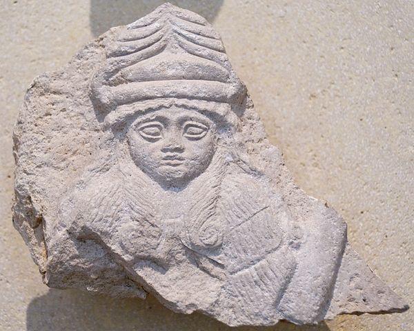 25 главных загадок древнего мира (8 фото)