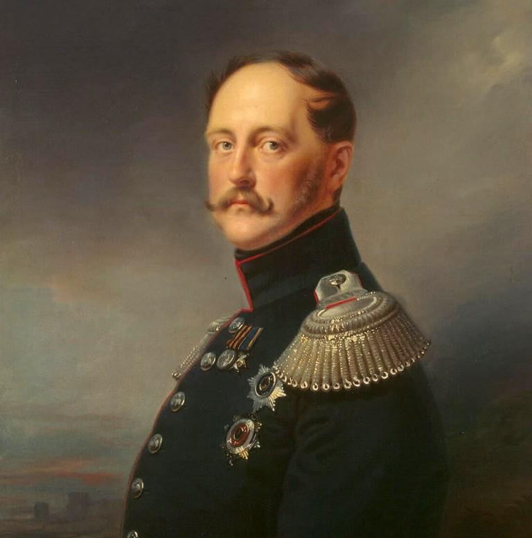 "Николай I - монарх реформатор или ""жандарм Европы""?"