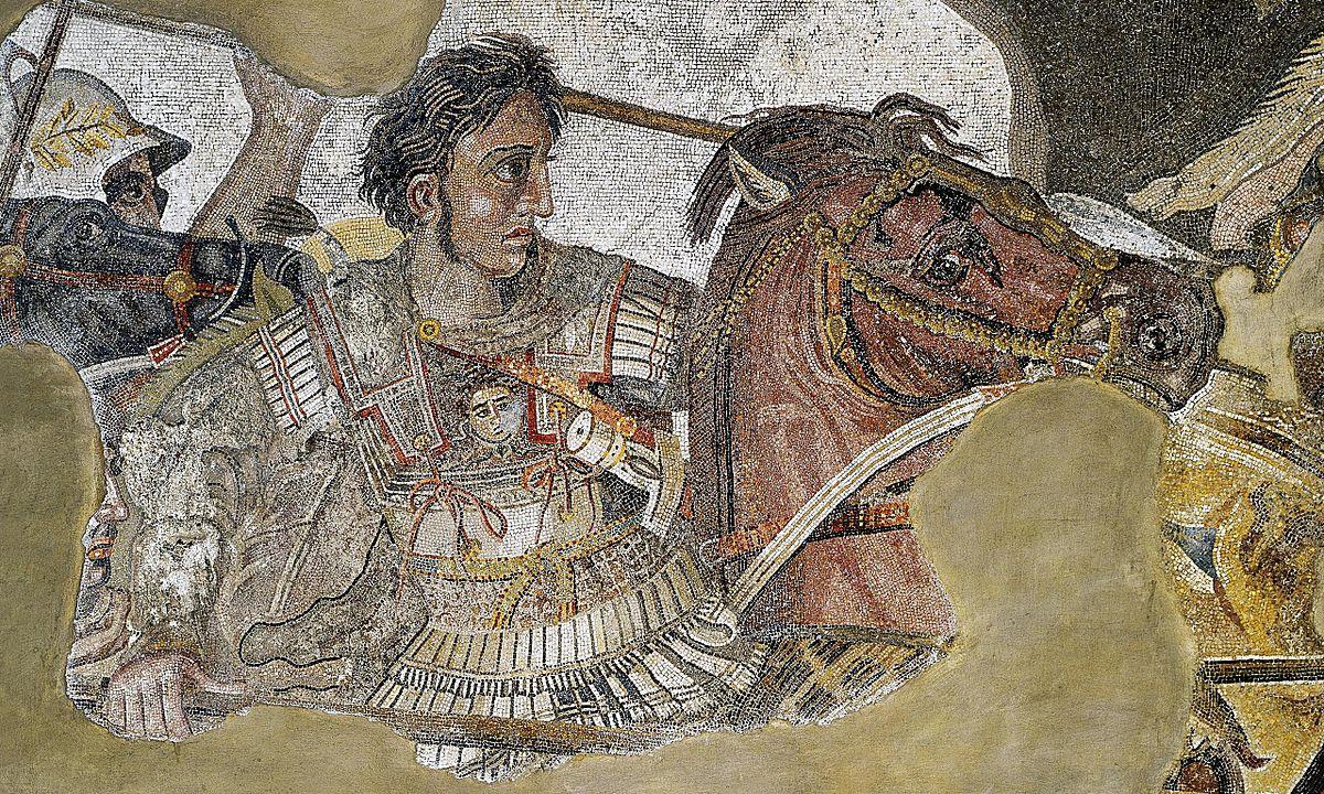 20 величайших полководцев Древнего мира. До нашей эры
