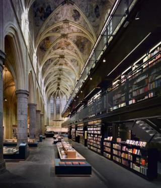 Доминиканская церковь в Голландии