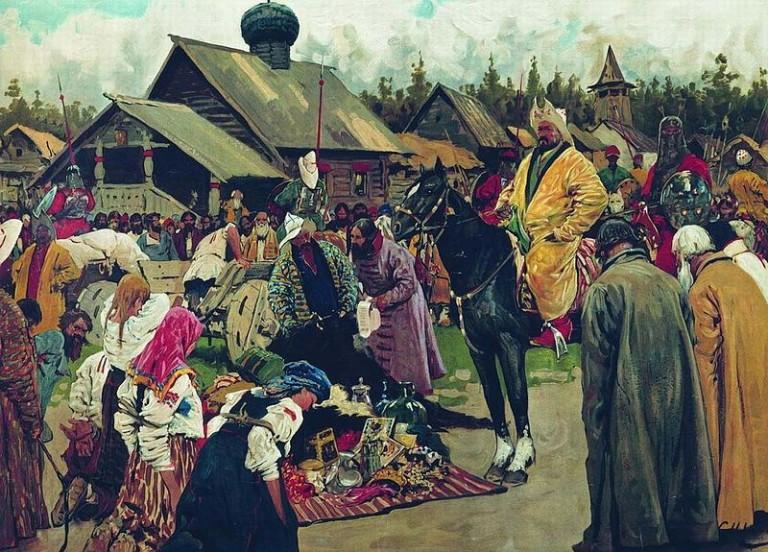 еще крестьяне находившиеся в прямой зависимости от государства назывались если шерсть
