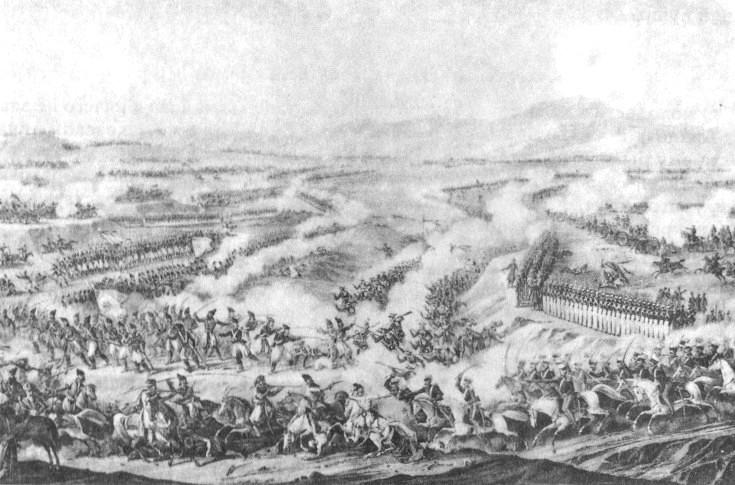 Сражение под Елисаветполем