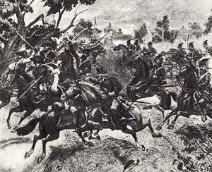 Битва при Козлуджи