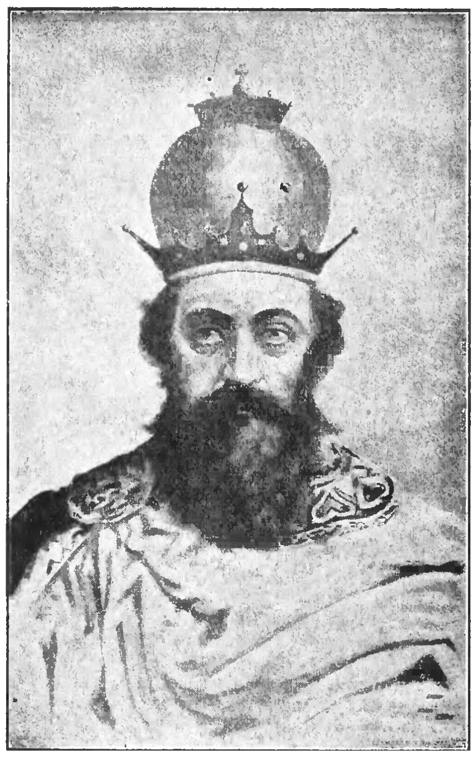 Даниил Романович