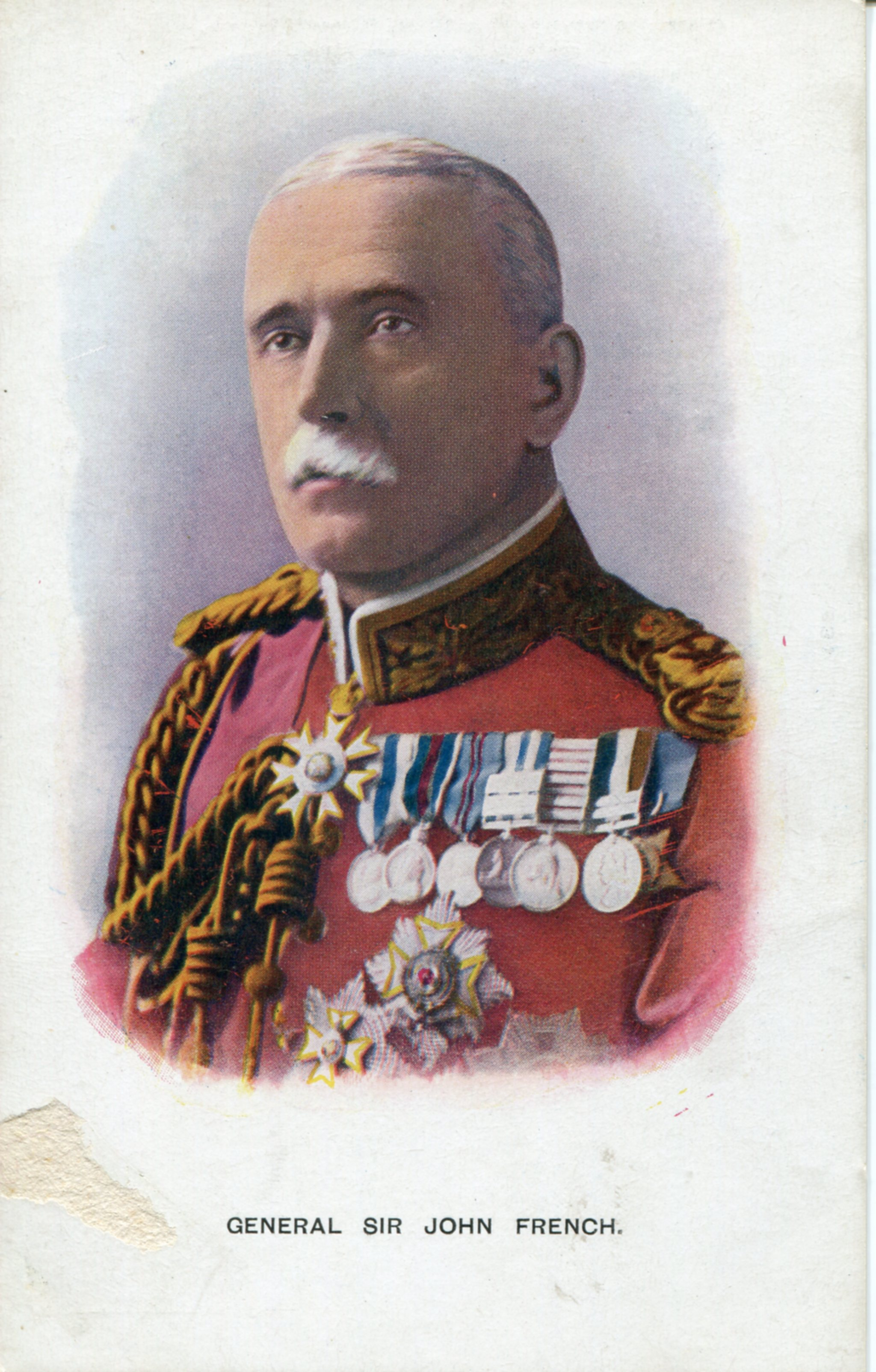 General Sir John French