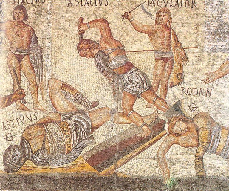 Разврат древнего рима фото — photo 9