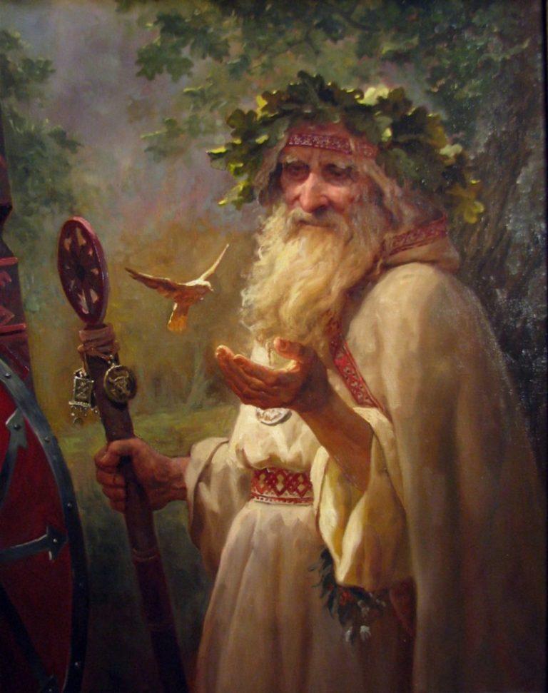 Что на самом деле означает слово «славяне»