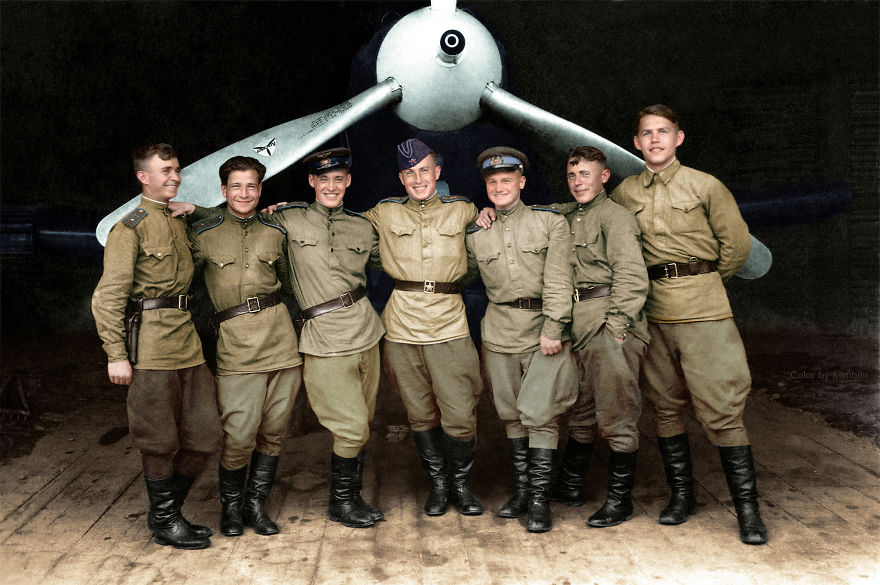 102nd-Guards-Fighter-Aviation-Regiment-1943