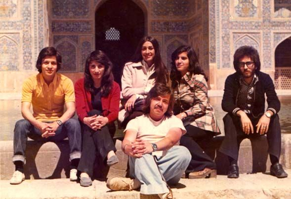 Iran-70s