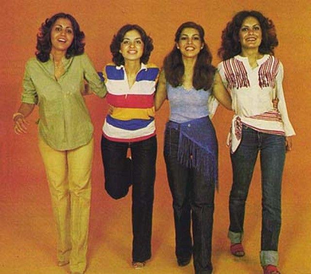 Miss-Iran-1978