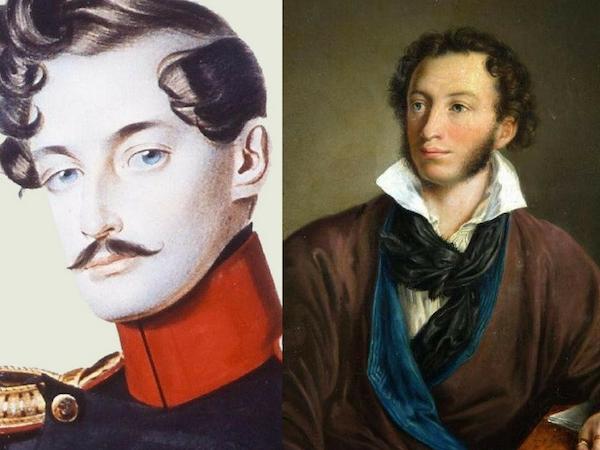 Что на самом деле случилось между Пушкиным и Дантесом?