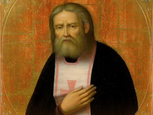 Картинки, картинки пророчества серафима саровского
