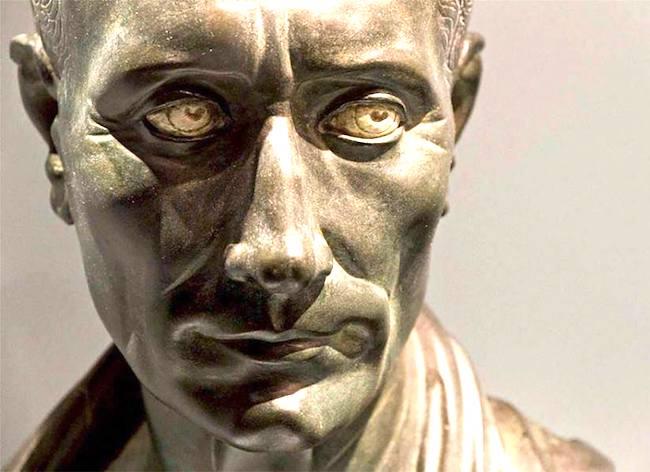 Что писал цицерон о гомосексуализме цезаря