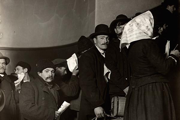 Сколько волн эмиграции из России было на самом деле?