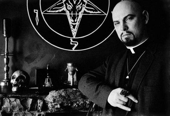 Сатанизм сексуальная революция