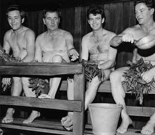 Мужики в бане с девушками, эротический фильм алиби онлайн
