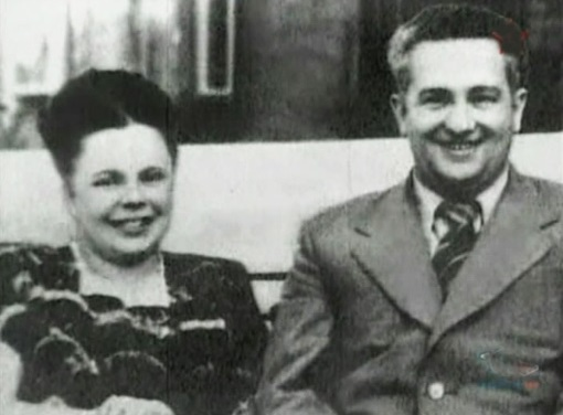 Юрий андропов и его дети фото