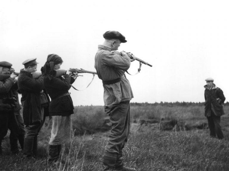 Кого в СССР расстреляли по ошибке?