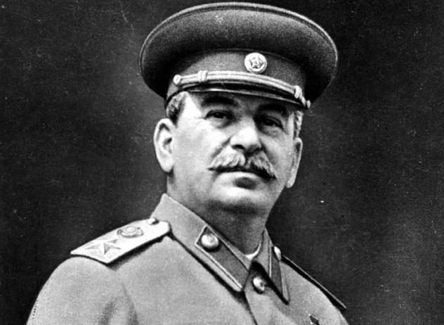 Роль сталина в истории россии эссе 5902