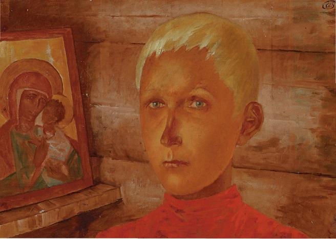 Мужской член в картинах мировых художников
