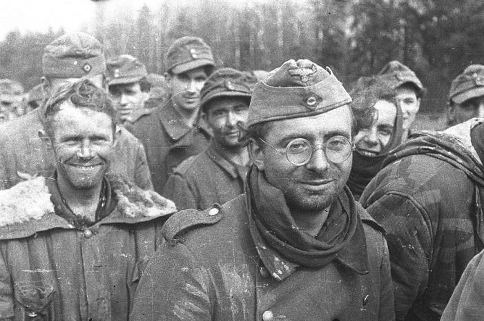 Порно про немцев во время войны — 9