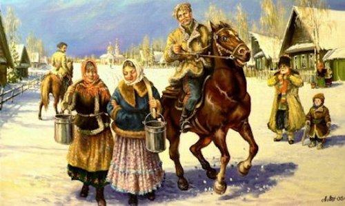 Женщины казачьего возрождения» глазами английского фотографа ... | 299x500
