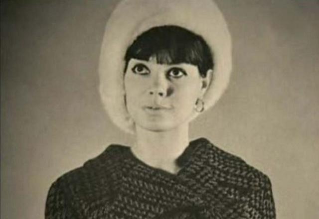 «Cоветская Софи Лорен»: что случилось с лучшей моделью СССР